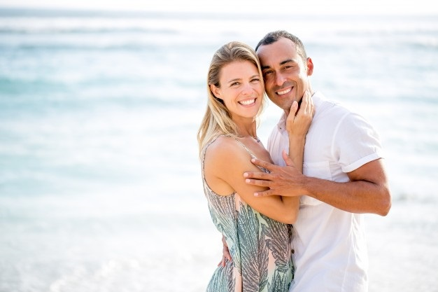 #1 Miami Matchmaker making finding love easy in South Florida