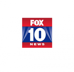 Fox 10 News Logo 2