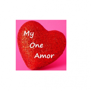 My One Amor Logo