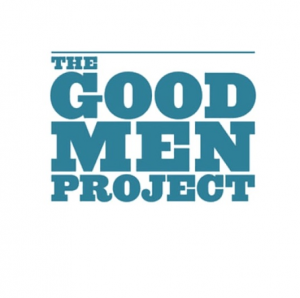 The Good Men Project Logo 2